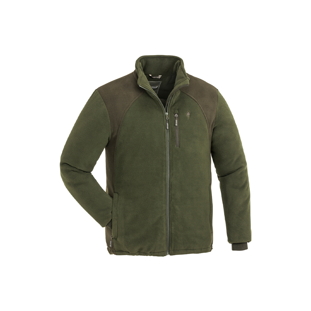 Pinewood Harrie Fleece Jas-1