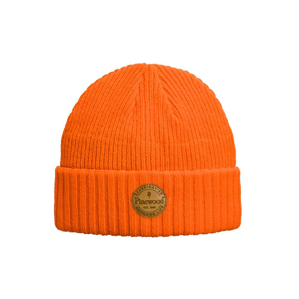 Pinewood Muts Windy Orange-1