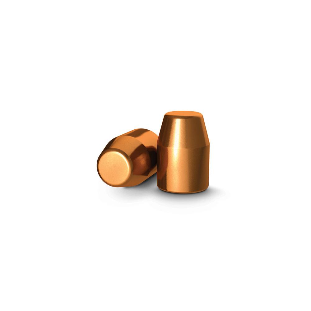 H&N Copper Plated HS TC 250gr. (.452) .45 Colt-1