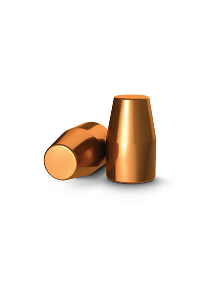 H&N Copper Plated HS TC 300gr. (.458) .45/70