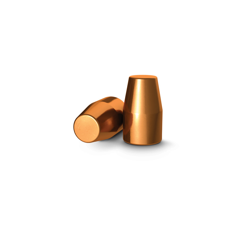 H&N Copper Plated HS TC 300gr. (.458) .45/70-1