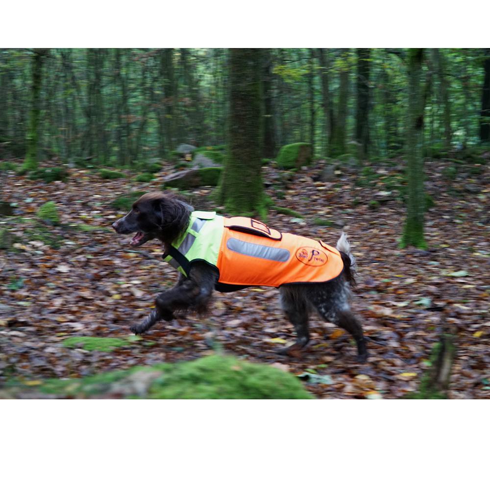 Boar Protec Hondenvest 5XL-2