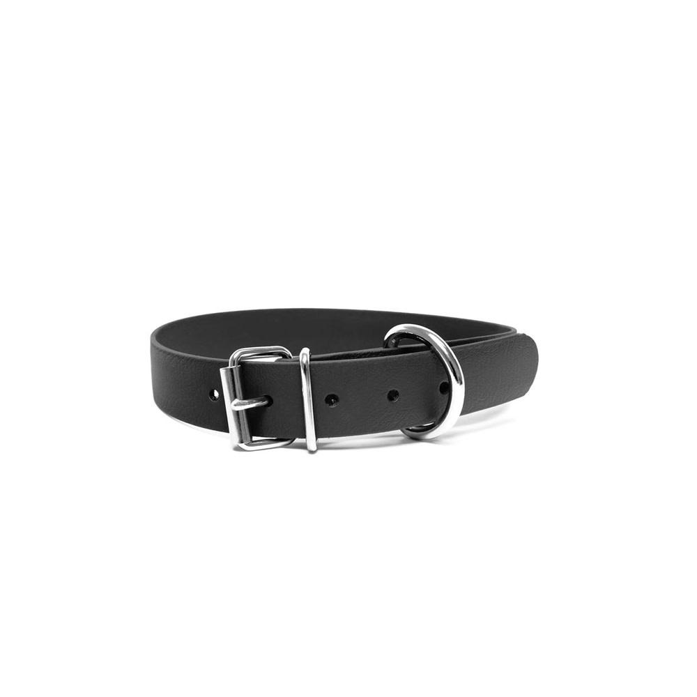 Mystique® Biothane Collar Classic 25mm / 35-43cm-1