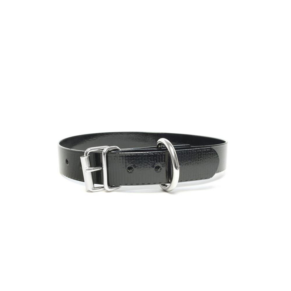 Mystique® Biothane Collar Classic 25mm / 45-53cm-2