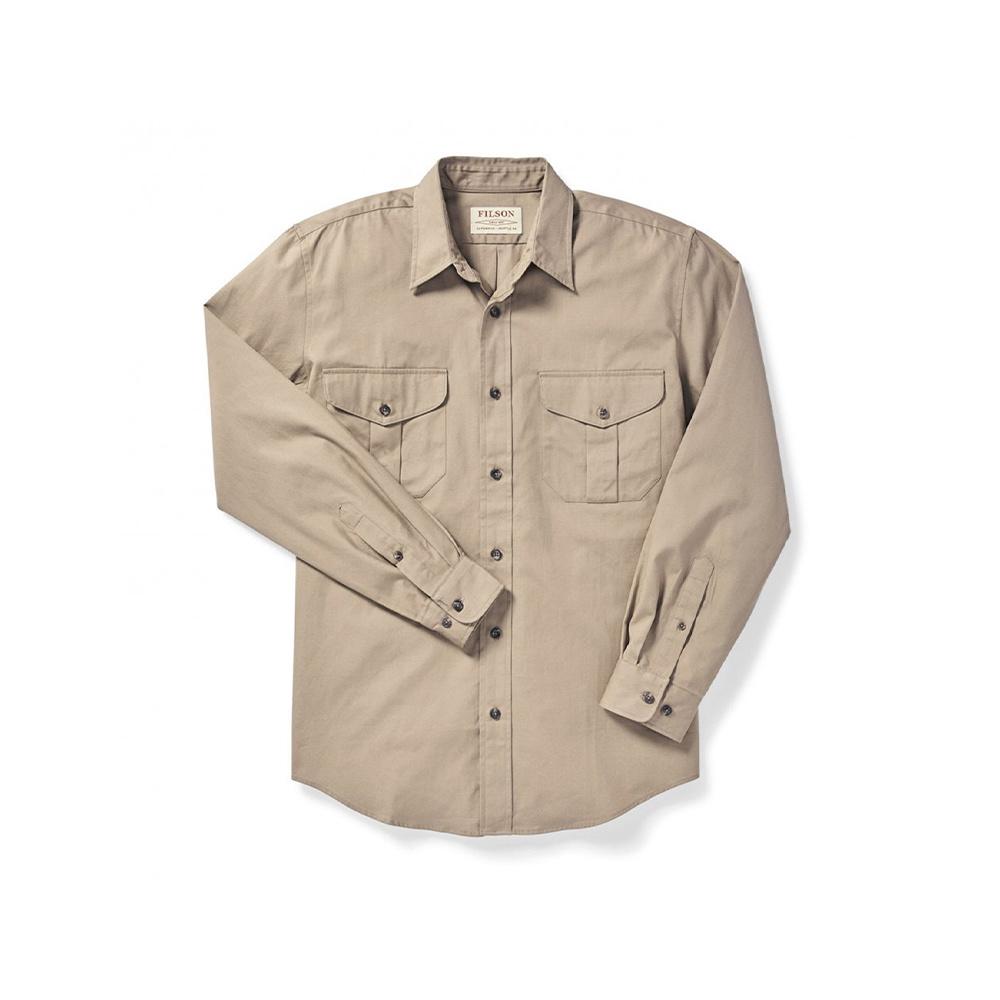 Filson Safari Cloth Shirt Maat 3XL-1
