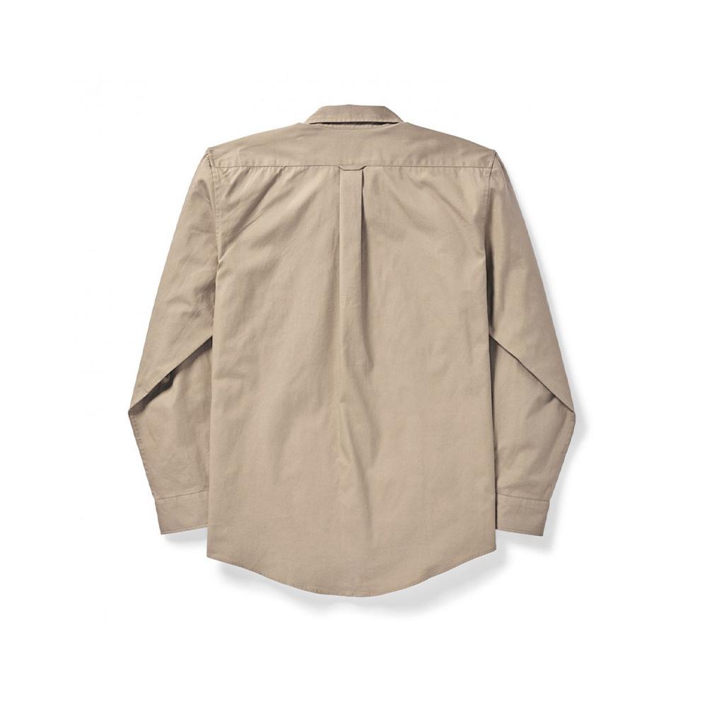Filson Safari Cloth Shirt Maat 3XL-2