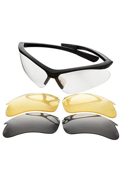 Champion Target  Verwisselbare Schietbril