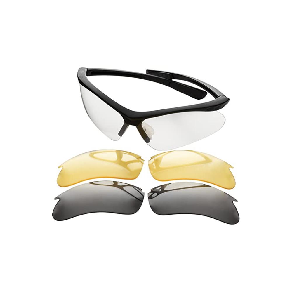 Champion Target  Verwisselbare Schietbril-1