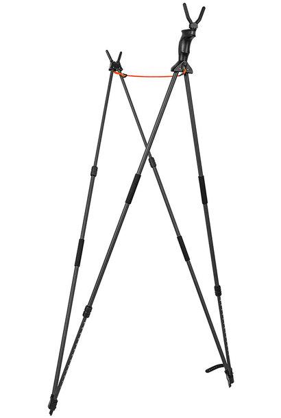 Blaser Shooting Stick 2.0 - Carbon 124cm/198cm