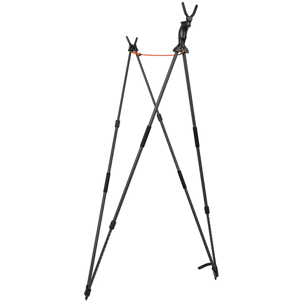 Blaser Shooting Stick 2.0 - Carbon 124cm/198cm-1