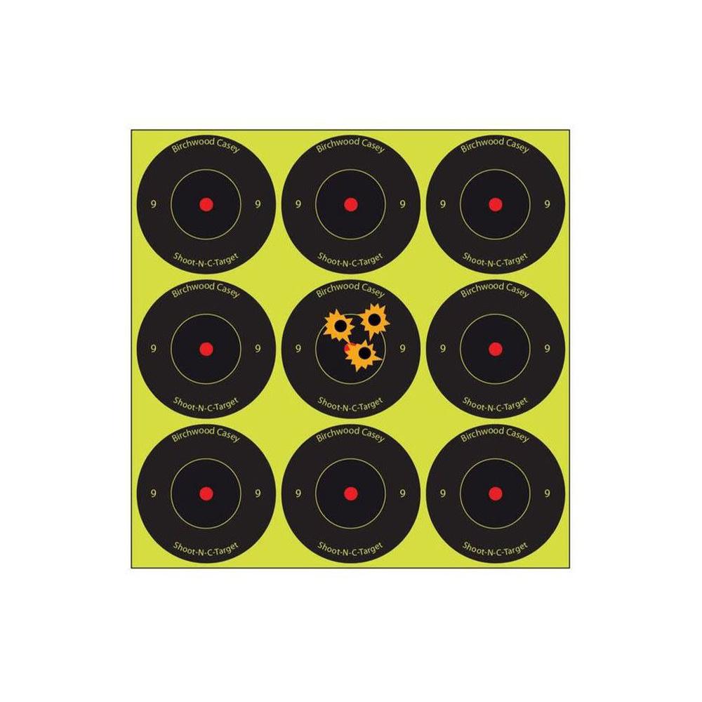 Birchwood Casey - Shoot·N·C 2''-1