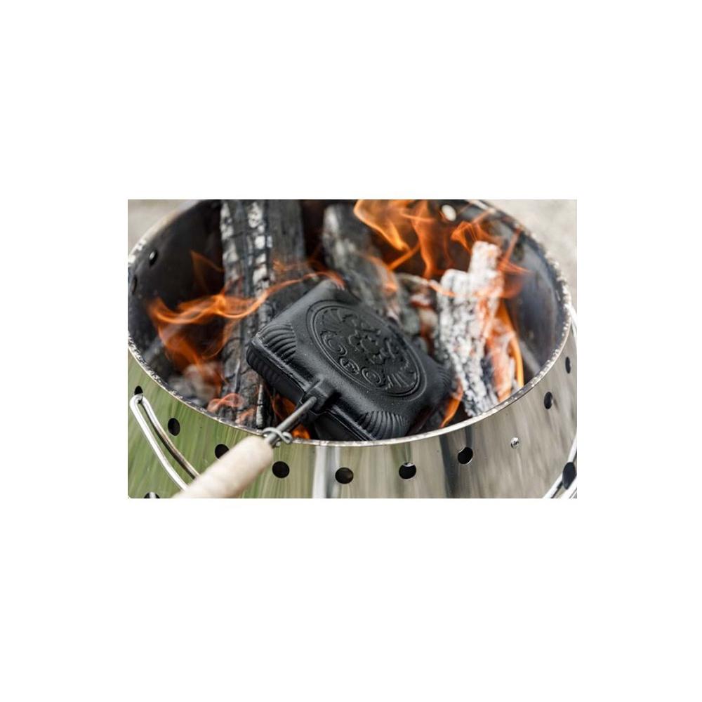 Petromax Atago Multi Vuurplaats/Grill-2