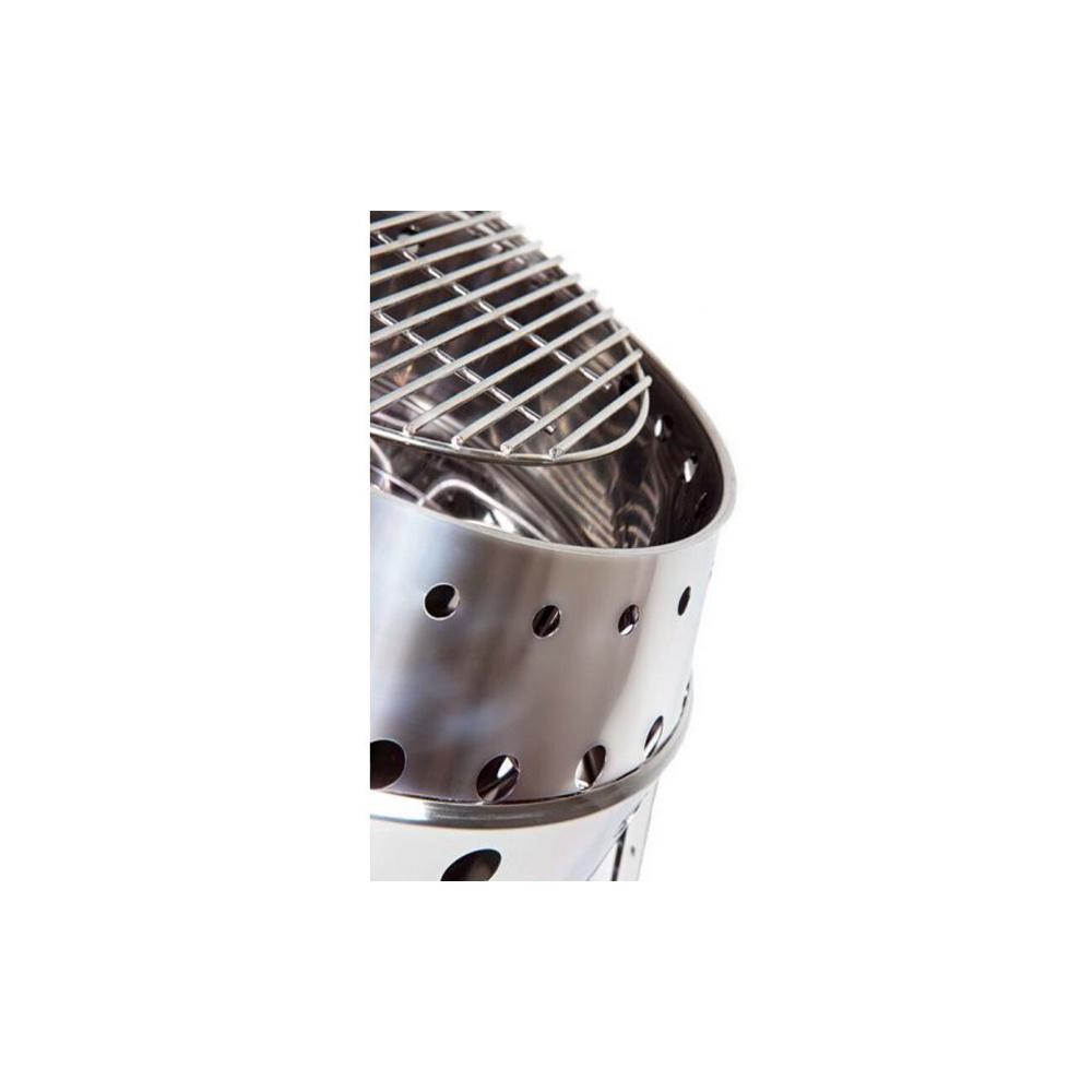 Petromax Atago Multi Vuurplaats/Grill-5