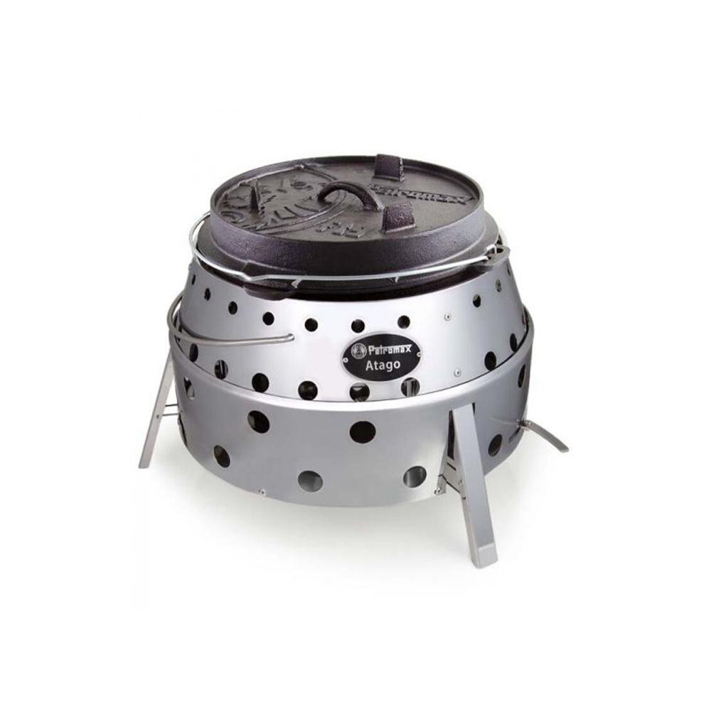 Petromax Atago Multi Vuurplaats/Grill-6