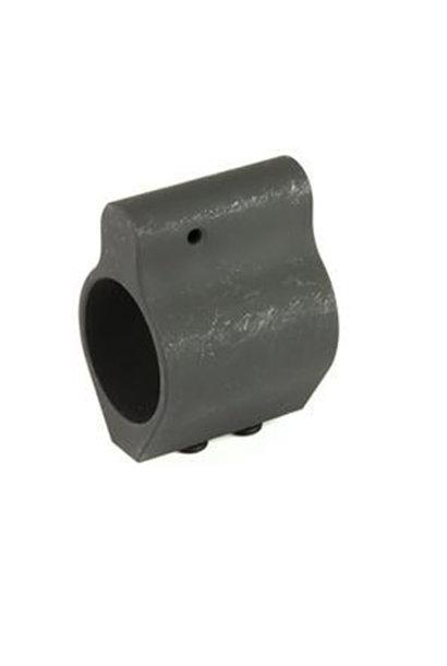 Luth-Ar Gas Block .750