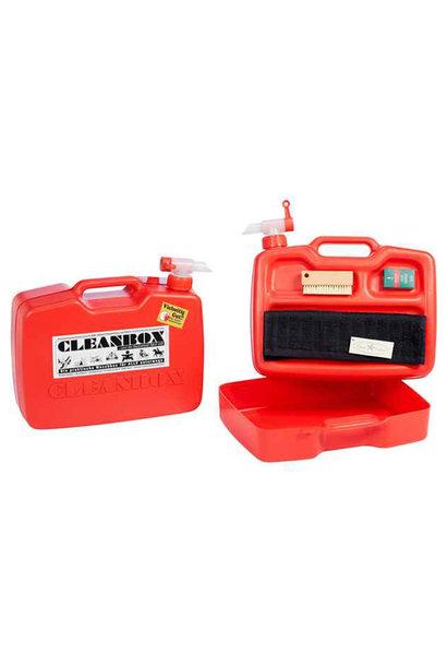 FAW08 Wasbox Rood