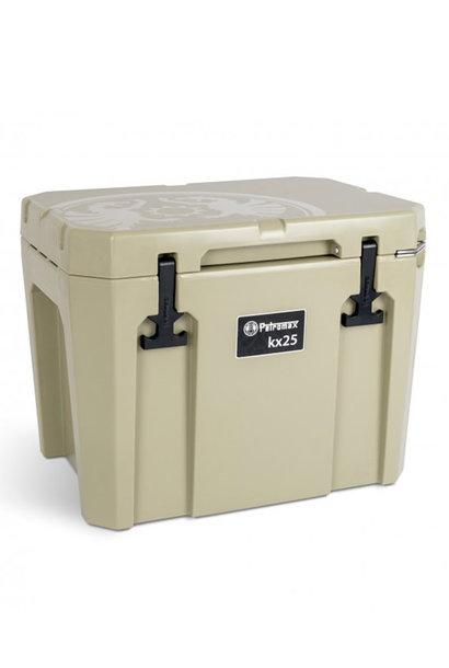 Petromax KX 25 Koelbox 25 L Zand