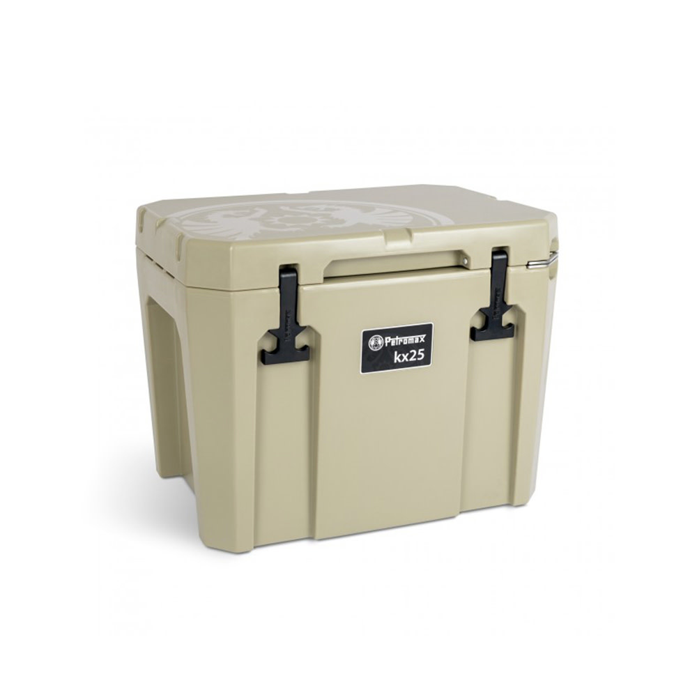 Petromax KX 25 Koelbox 25 L Zand-1
