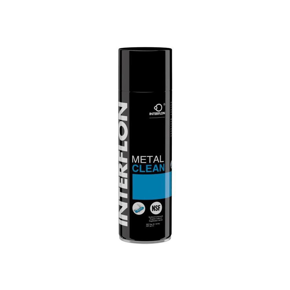 Interflon Metal Clean-1