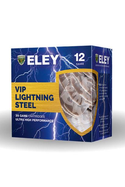 Eley Vip Steel  HP Lightning 36gr H3 12