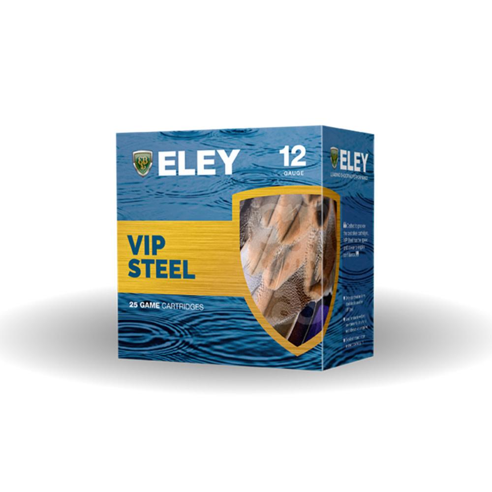 Eley Vip Steel 32gr H5 12-1