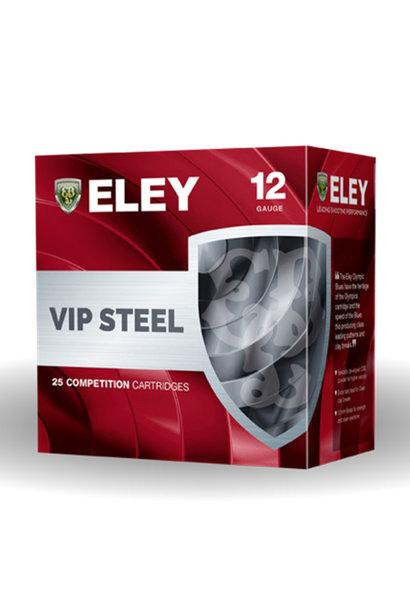 Eley Vip Steel 28gr H6 12