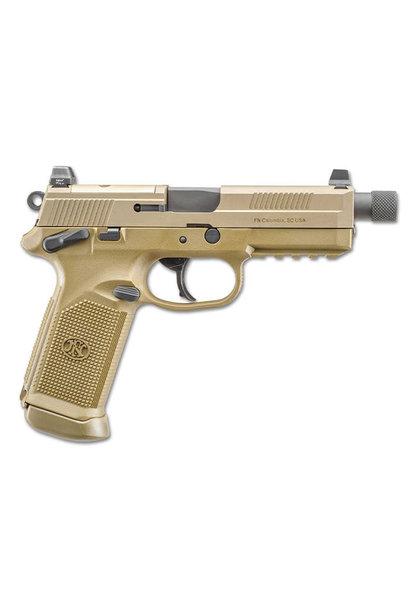 FNH-USA FNX-45 Tactical FDE .45 ACP