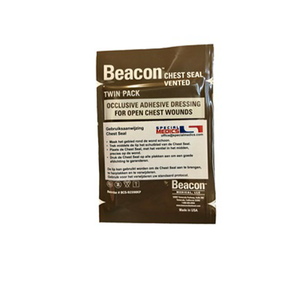 Beacon Chest Seal Twin Pack-1