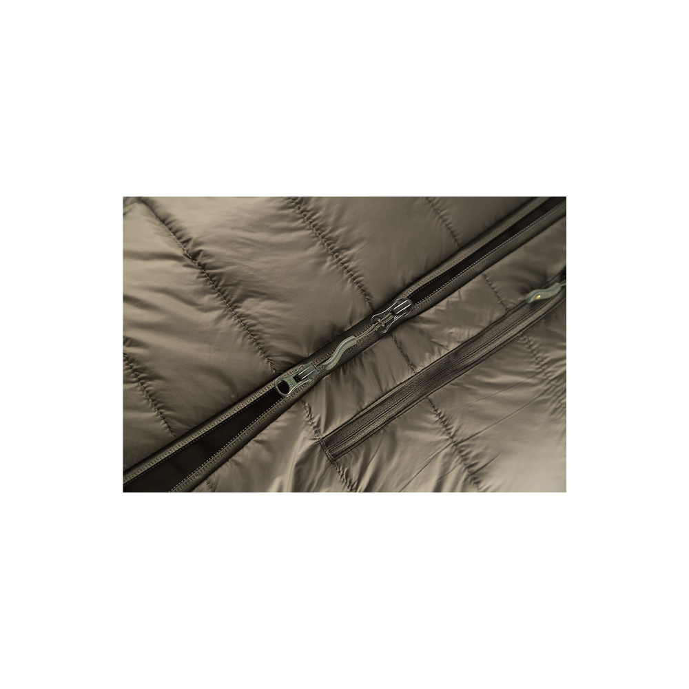 Carinthia G-Loft Ultra Vest - Olive-3