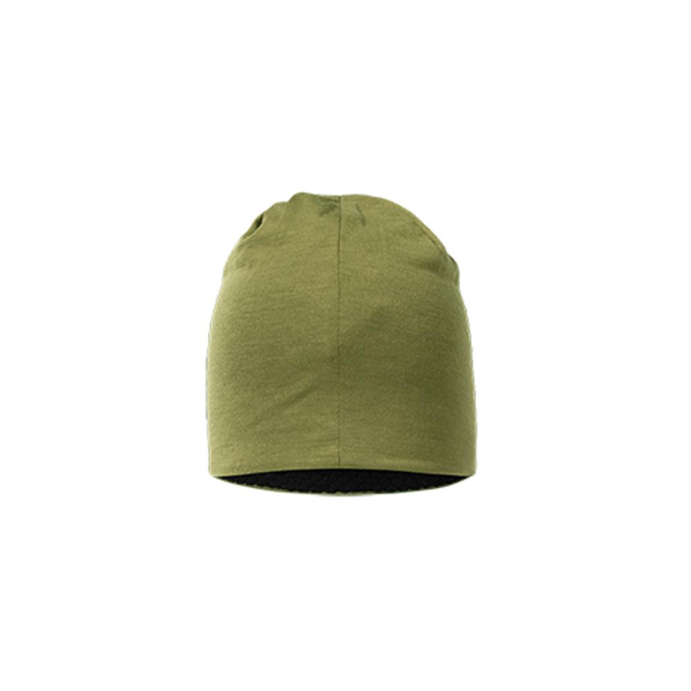 Blaser Drain Beanie  Highland Green-2