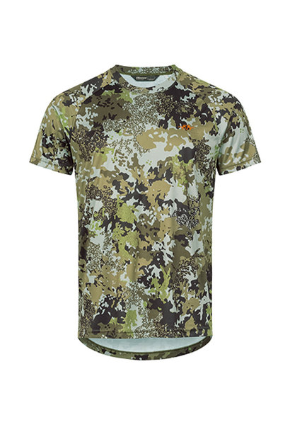 Blaser Function T-Shirt 21 HunTec Camo