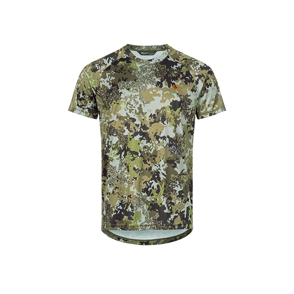 Blaser Function T-Shirt 21 HunTec Camo-1