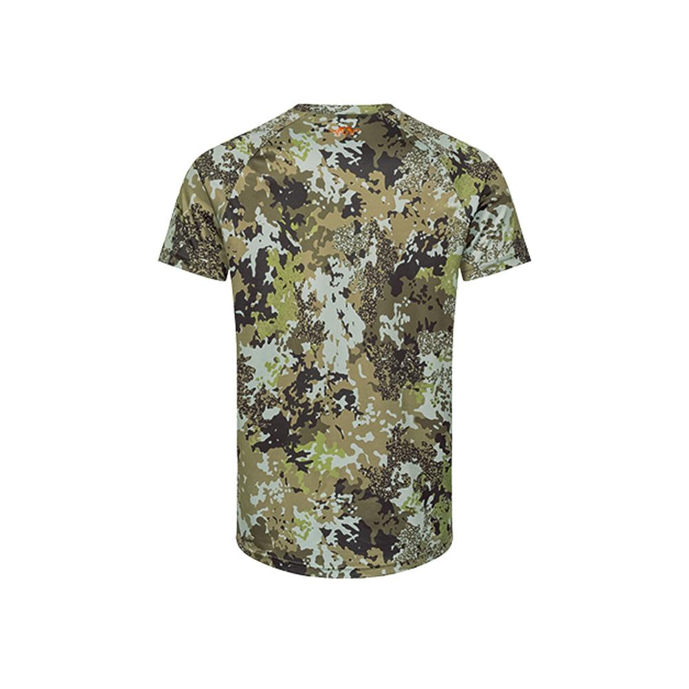 Blaser Function T-Shirt 21 HunTec Camo-2