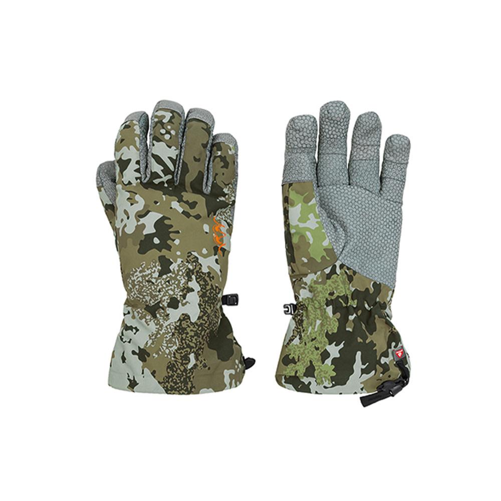 Blaser Winterhandschoenen 21 HunTec Camo-1