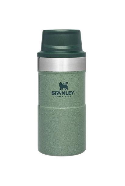 Stanley The Trigger Action Travel Mug 0.25L Hammertone Green