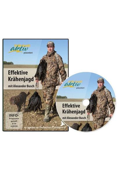 Rottumtaler DVD Wildlocker Krähenjagd /Crow Hunting