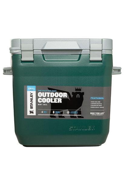 Stanley Easy Carry Outdoor Koelbox 28.3L Green