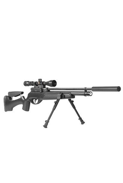 Gamo HPA Tactical HP 5.5 + Pomp