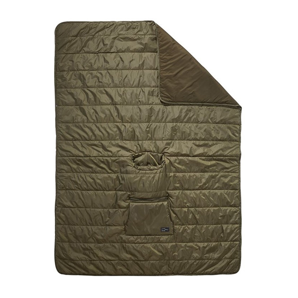 Therm-A-Rest Honcho Poncho Olive-2