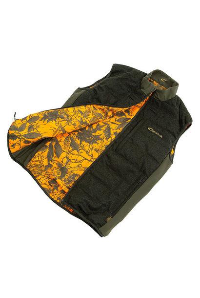 Carinthia G-Loft Loden Omkeerbaar Vest