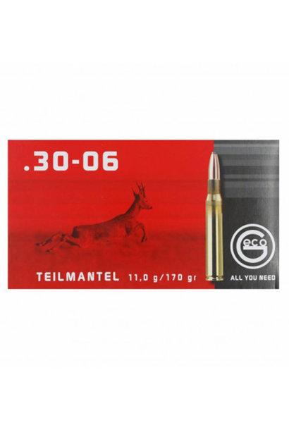 Geco TM 170gr. .30-06 (20st/box)