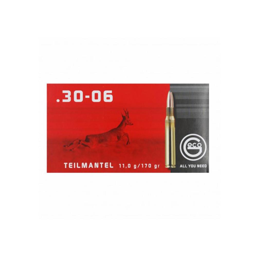 Geco TM 170gr. .30-06 (20st/box)-1