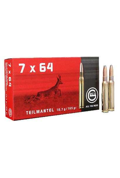 Geco TM 165gr. 7x64 mm (20st/box)