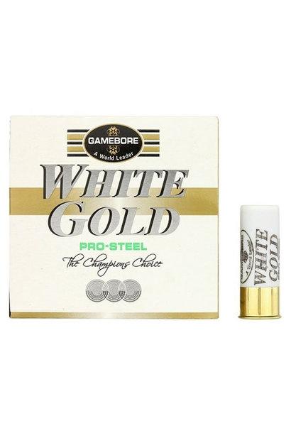 Gamebore White Gold 24g H7 12 (25st/box)