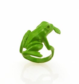 Rebels & Icons Ring frog