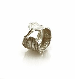 Rebels & Icons Ring pluim