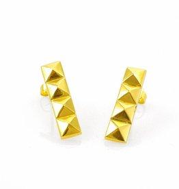 Post earrings studs