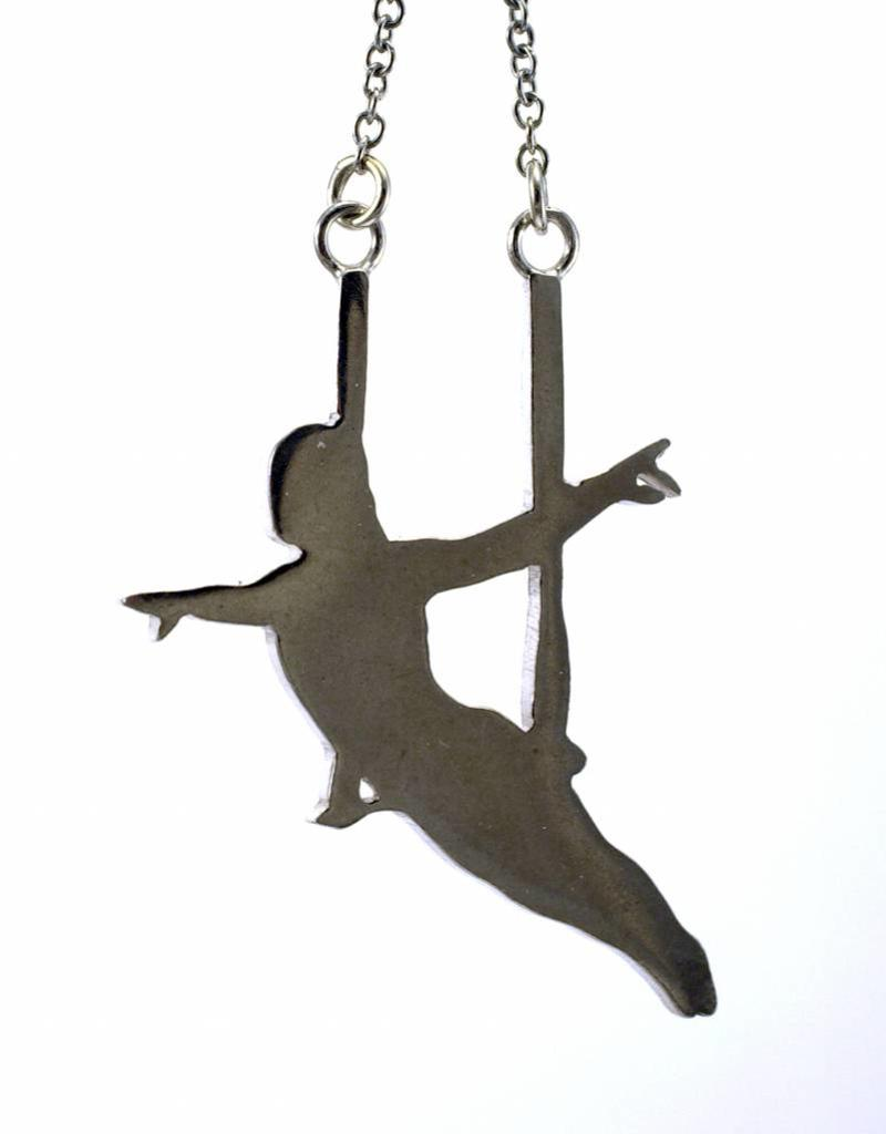 Rebels & Icons Oorstekers trapeze artiest