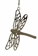Oorbellen libelle
