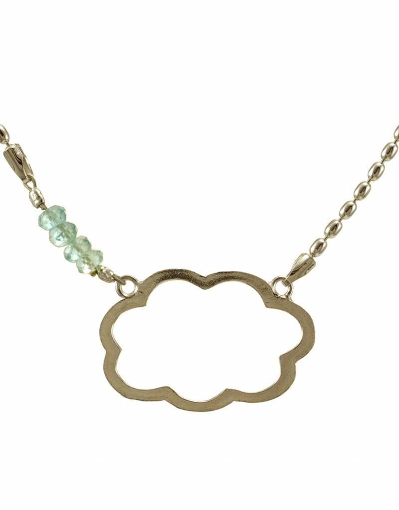 Rebels & Icons Necklace cloud
